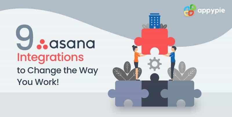 Asana Integration Appy Pie
