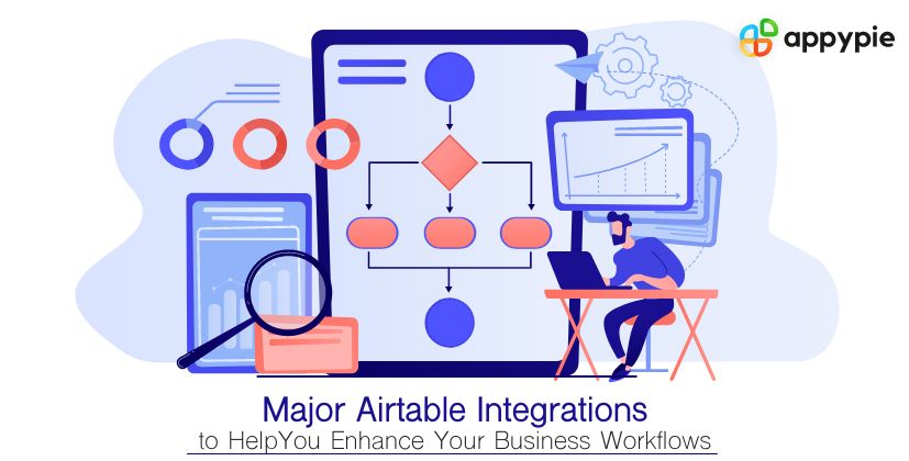 Airtable Integration Appy Pie