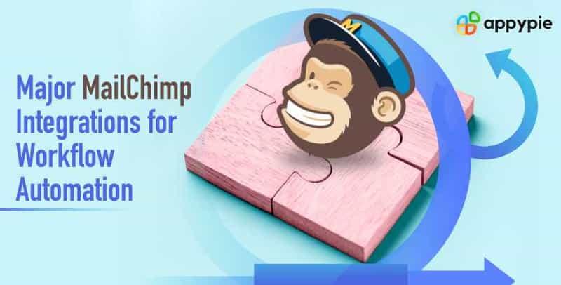 Mailchimp Integration Appy Pie